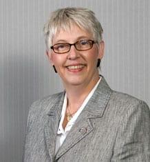 Photo of Donna Hauprich