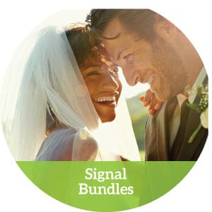 married couple (relationship bundles button)