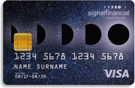 want a card that offers cash back on every purchase choose the visa signature card - Visa Signature Credit Card