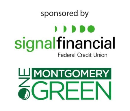 Sponsored by One Montgomery Green and Signal Financial FCU